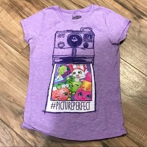 Shopkins T shirt!